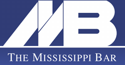 Mississippi Bar Logo
